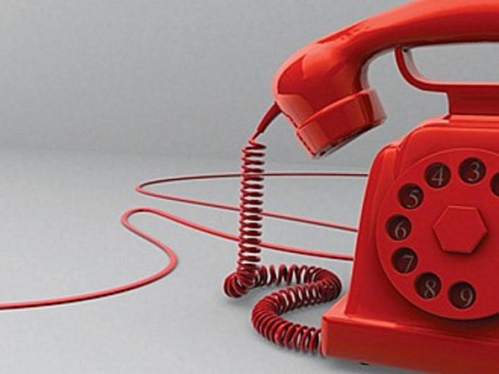 У КП «Луцькводоканал» завантажені телефонні лінії