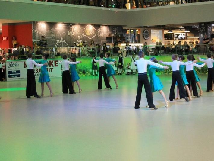 Фестиваль хореографічного мистецтва