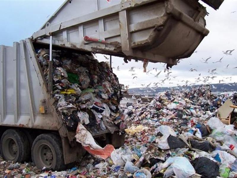 Гірка Полонка не готова до сортування сміття