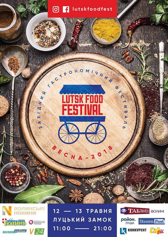 Фестиваль їжі