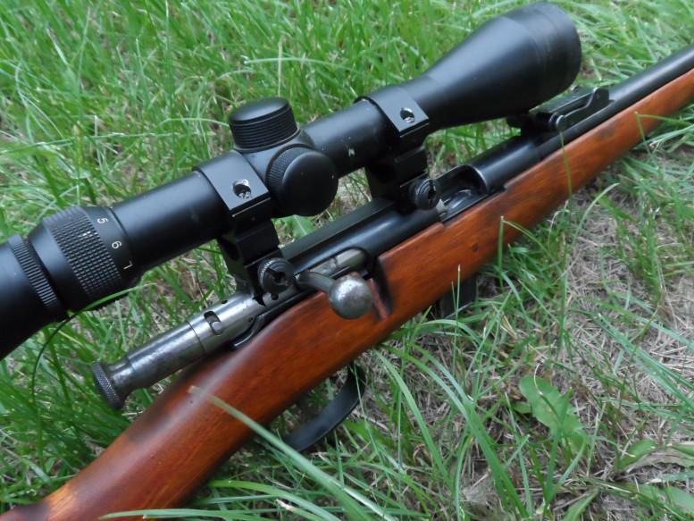 Малокаліберна гвинтівка