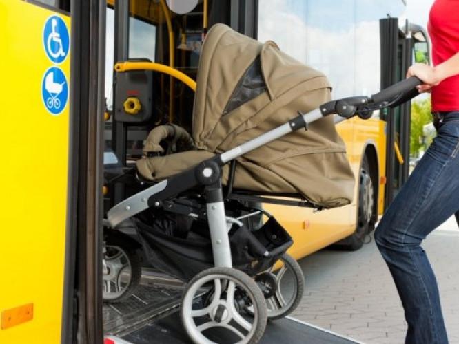 Маршрутники повинні зупинятися всім пасажирам на громадських зупинках