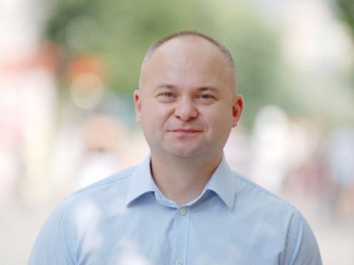 Суддя Луцького міськрайонного суду Анатолій Пахолюк