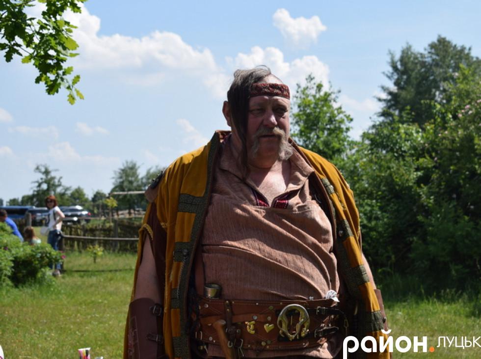 Володимир Присяжнюк (верховний отаман Гора)