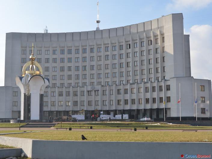 Фонтан на Київському майдані
