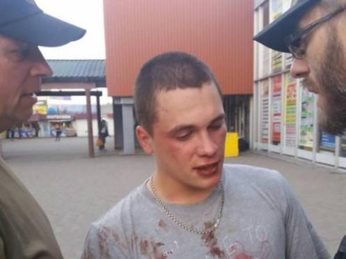 Нетверезий чоловік погрожував підірвати луцьку автостанцію