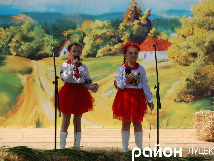 День села в Сирниках