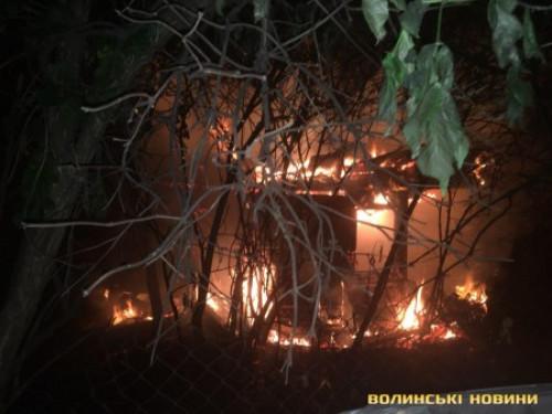 Пожежа на Станіславського