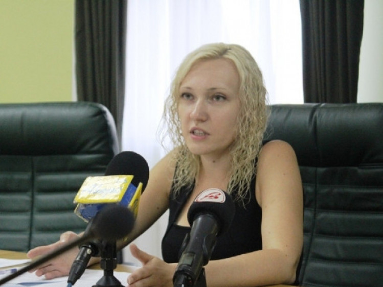 Богдана Новарчук