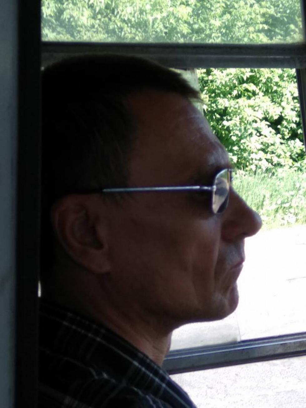 Фото водія