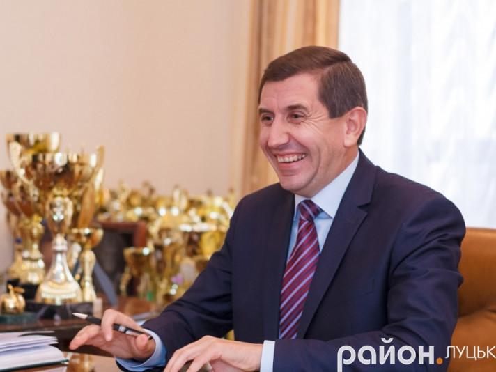 Сергій Яручик