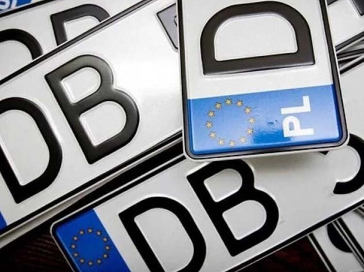 Депутат Луцької міськради, прокурор та луцькісудді мають авто на іноземній реєстрації