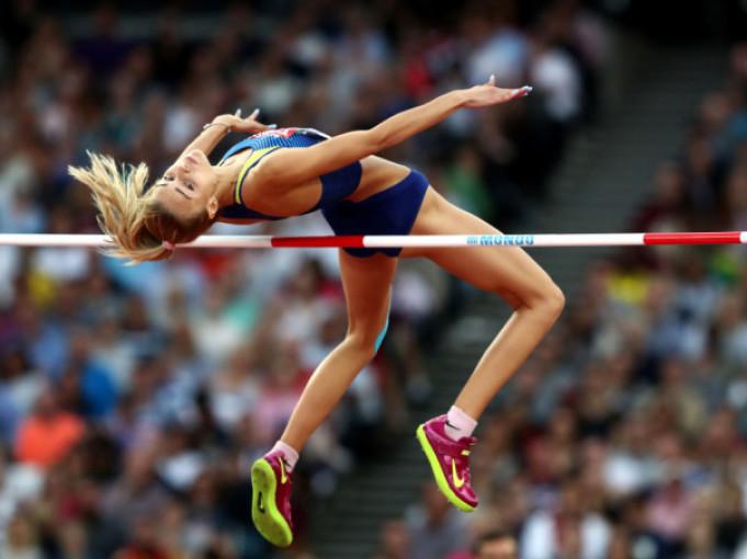 У Луцьку відбувся чемпіонат України з легкої атлетики серед юніорів