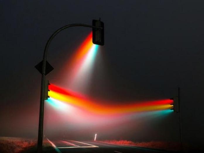 Новий світлофор
