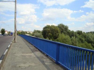 Міст на Ковельській