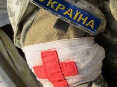 Інтенсив-тренінг «бойовий медик»