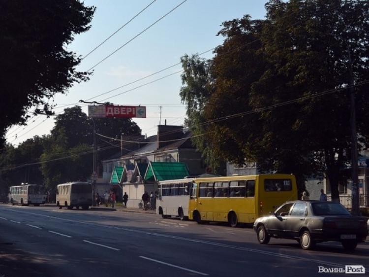 Вулиця Ковельська