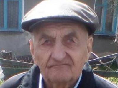 Микола Федюк
