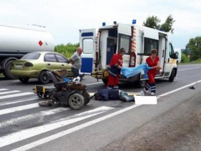 Аварія у Баєві