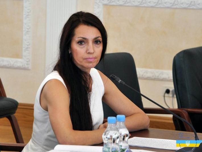 Наталія Сушик