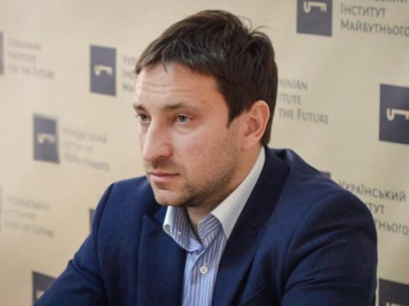 Руслан Калінін