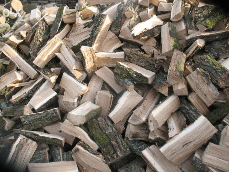 Де у Луцьку продають дрова за вигідними цінами