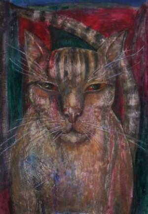 Картини Наталії Мелесь