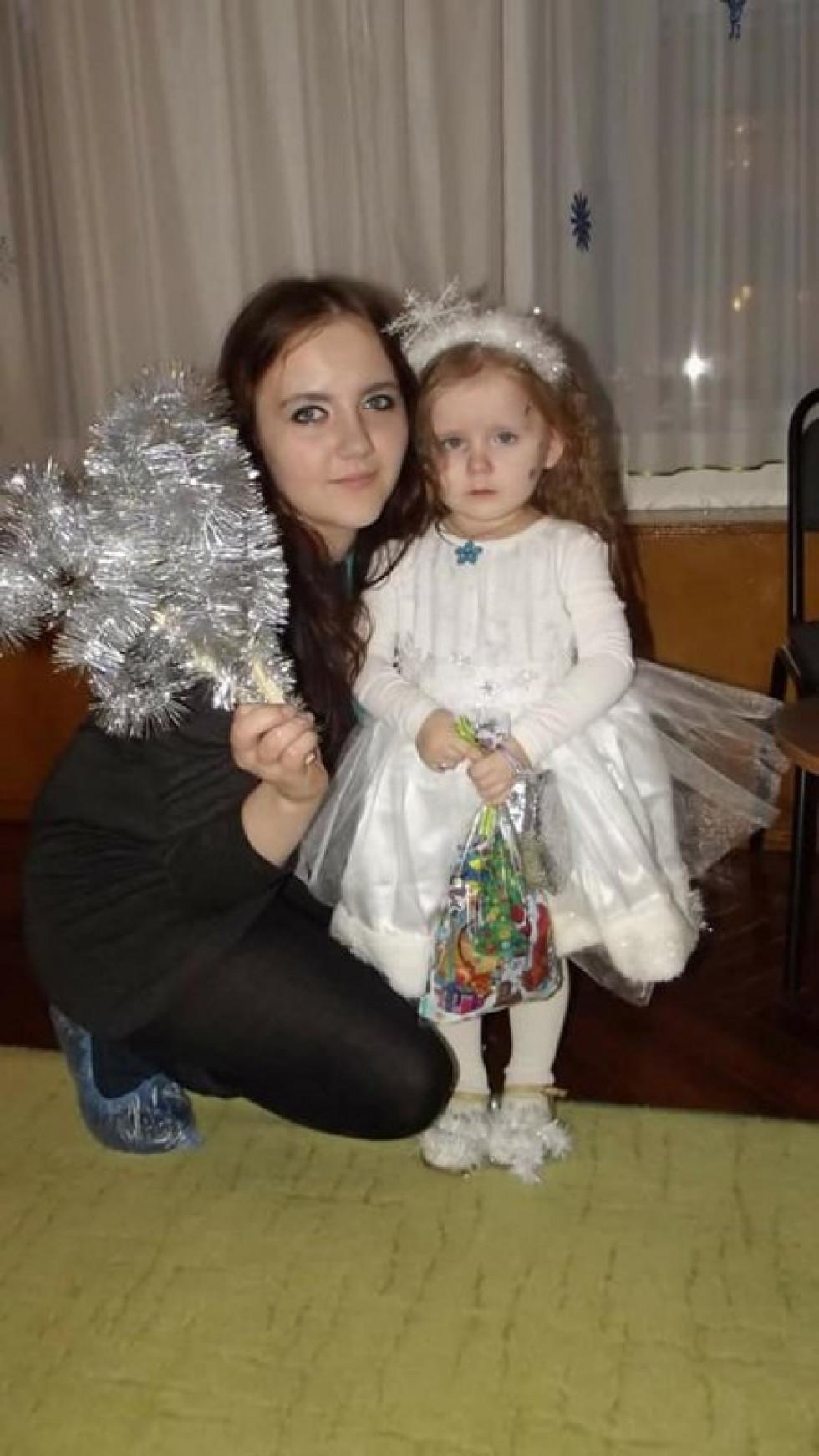 Анастасія Черданцева