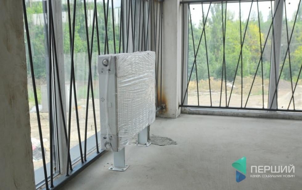 Плівка захищає радіатор від пошкоджень