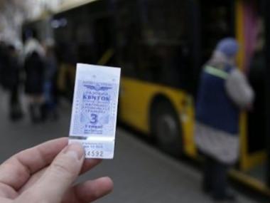 Проїзд у луцьких тролейбусах подорожчав