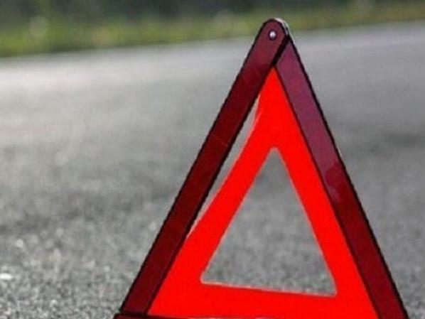 На перехресті Ковельської та Шевченка - аварія