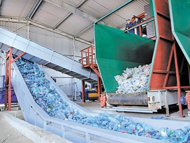 Планують створити сміттєпереробний комплекс
