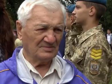Олексій Ліхтарович