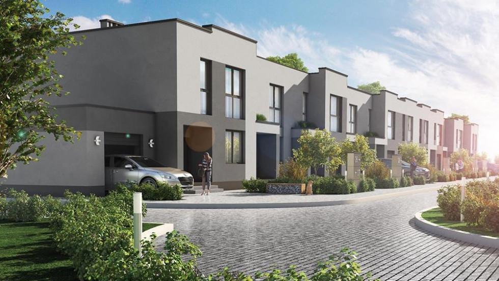 Як виглядатиме новий будинок у Струмівці