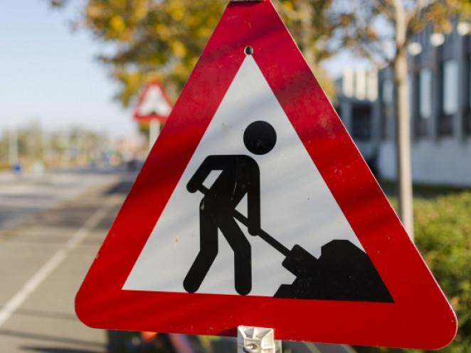 На капітальний ремонт перехрестя у Луцьку витратять понад 10 мільйонів
