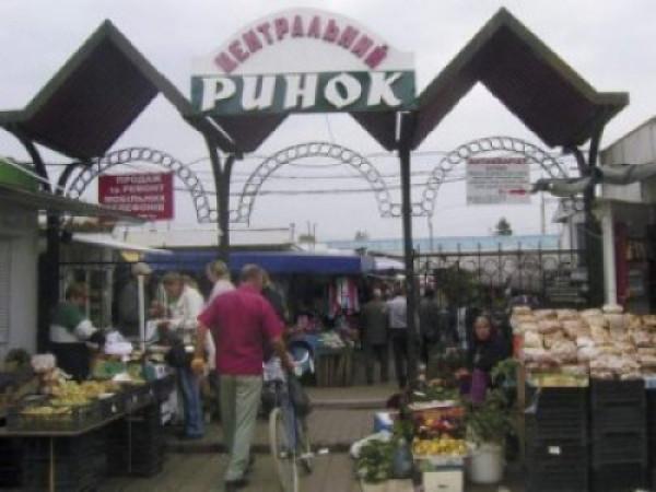 У частини «Старого» базару забрали статус ринку