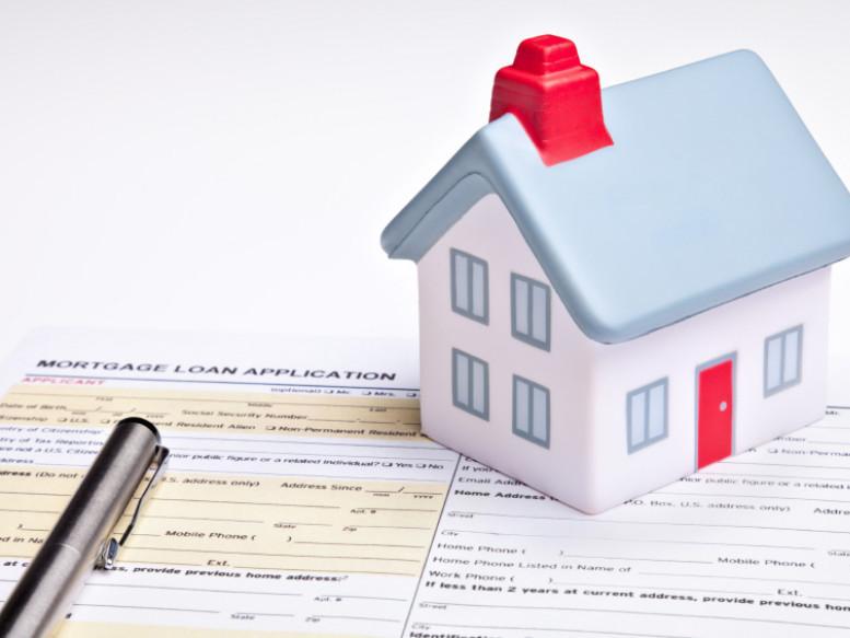 Оформити іпотеку готові небагато лучан