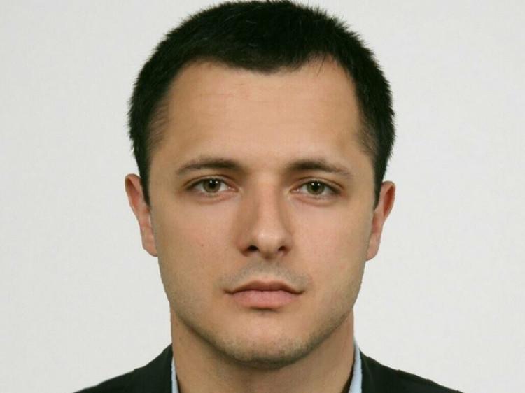 Антон Кустик