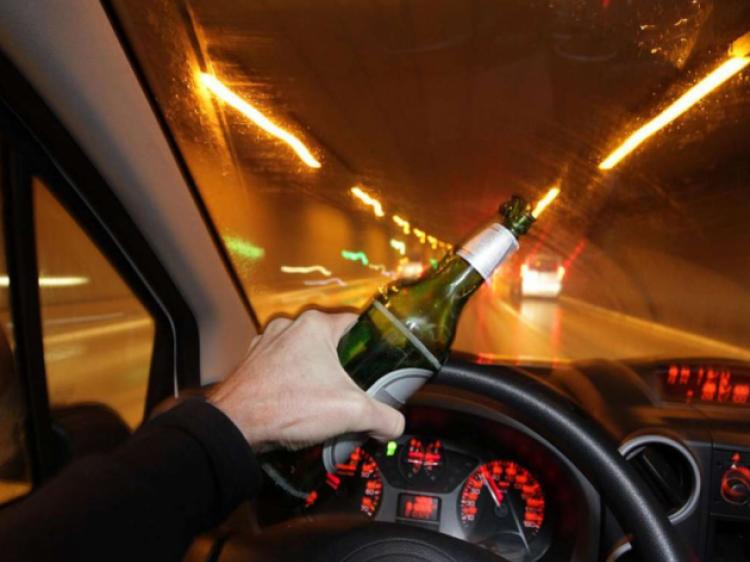 Посилять покарання для п'яних водіїв, які потрапляють у ДТП