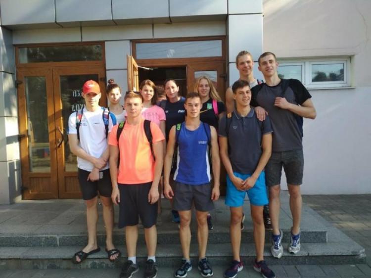 Команда з Луцька