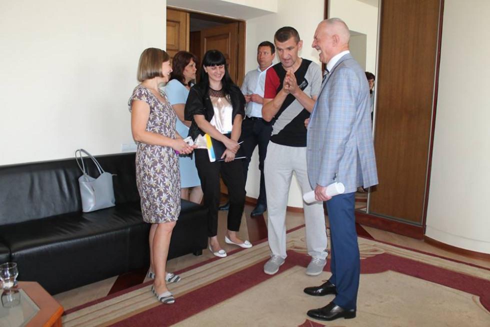 Незабаром допоможуть працевлаштуватися військовому та орендувати житло в Луцьку
