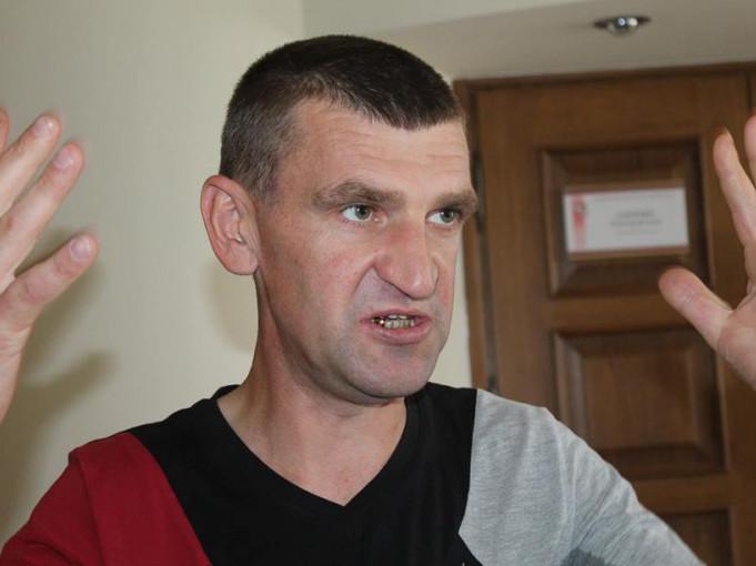Василь Шумик