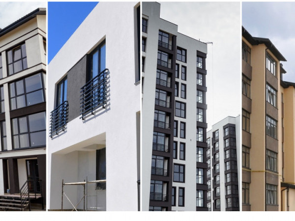 Будівельна компанія «Інвестор» пропонує купити просторі та комфортні квартири