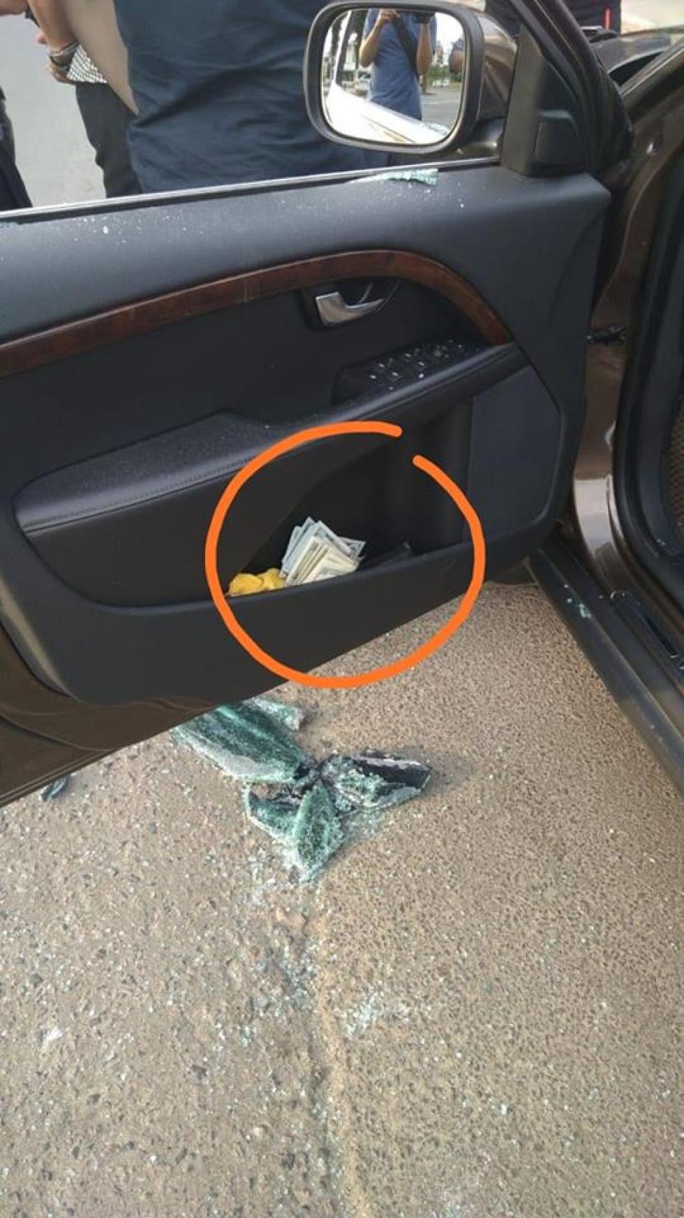 Хабар в автіці