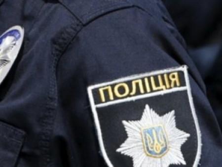 Поліцейського звільнять з роботи