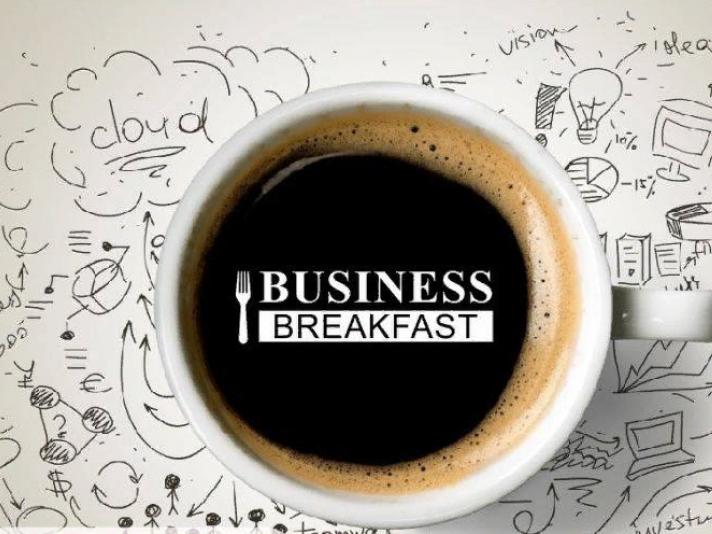 У Луцьку пройде бізнес-сніданок
