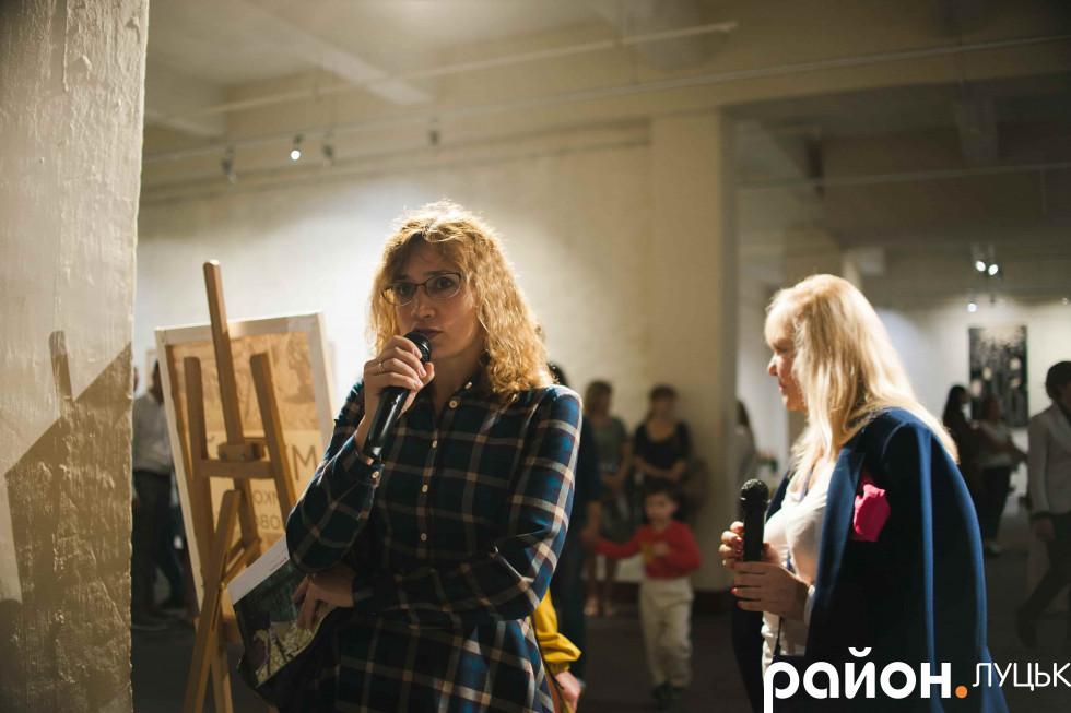 Фахівець з мистецтвознавства зі Львова