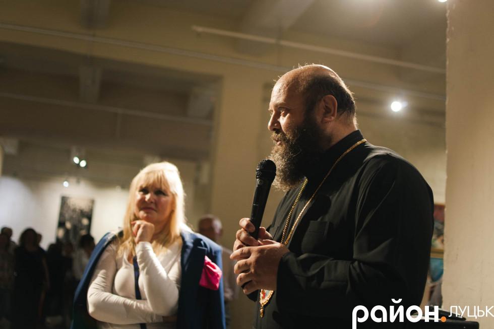 Священик благословив відкриття такого музею у Луцьку