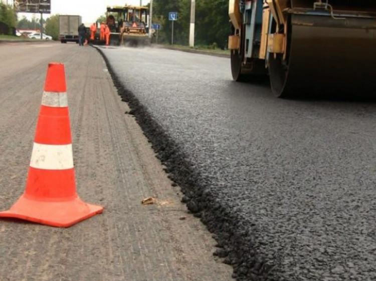 У Луцьку проведуть поточний ремонт тротуару
