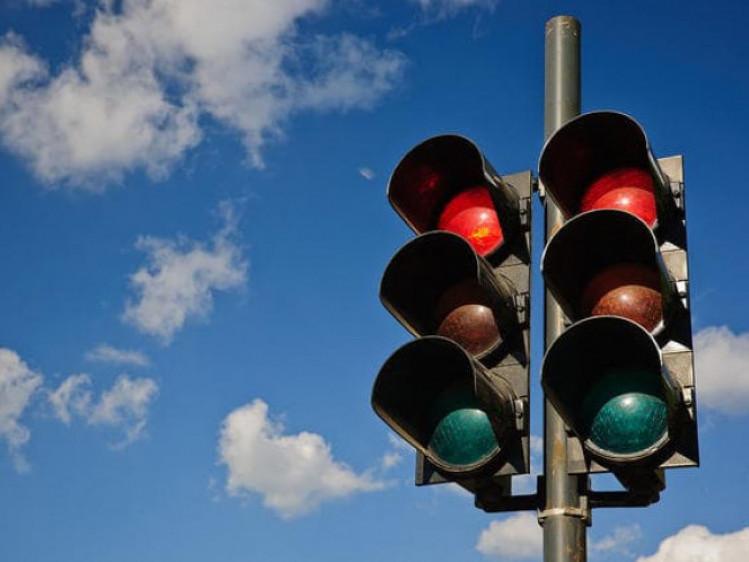 Лучанам замінять 34 світлосигнальні пристрої
